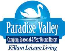 paradise valley magic show